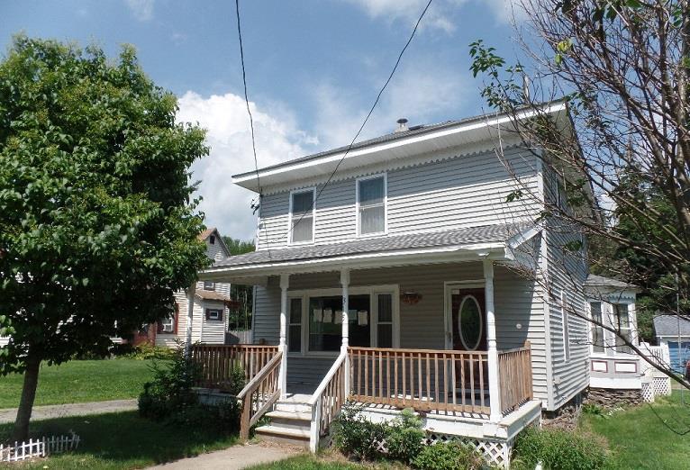 315 Jackson Street Thompson, PA 18465
