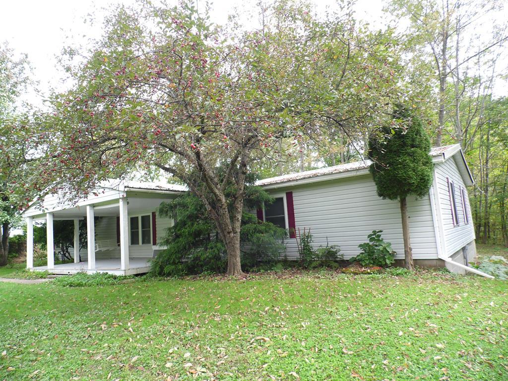 660 Palmer Road Covington, PA 16917