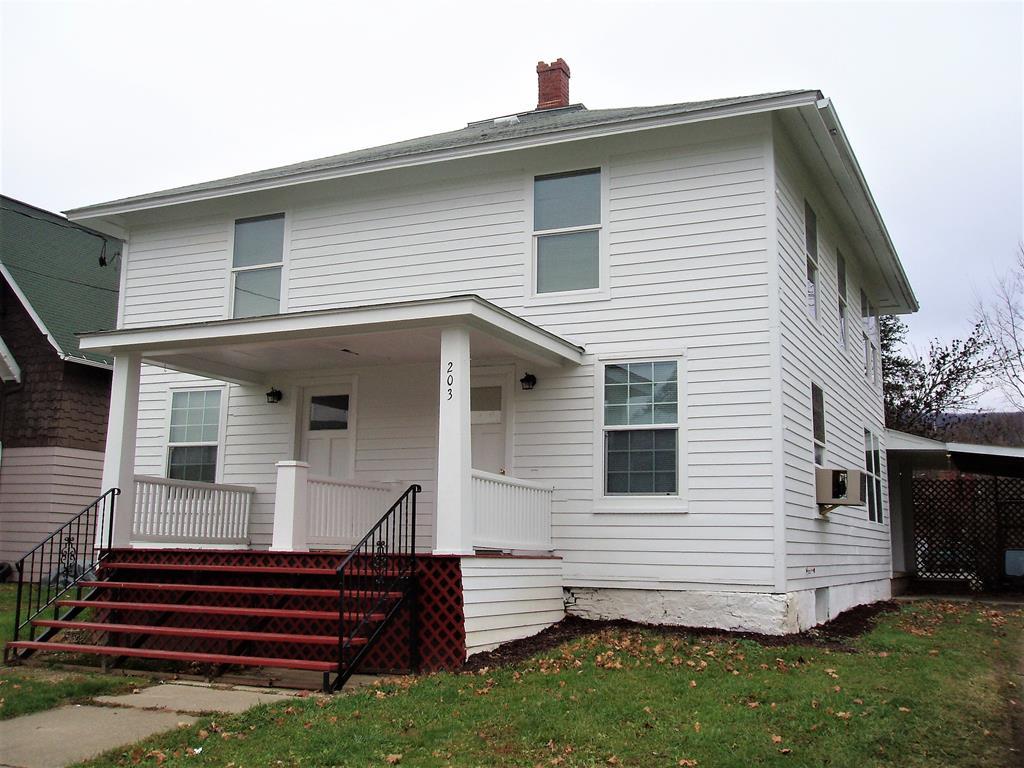 203 Alba Street Knoxville, PA 16928