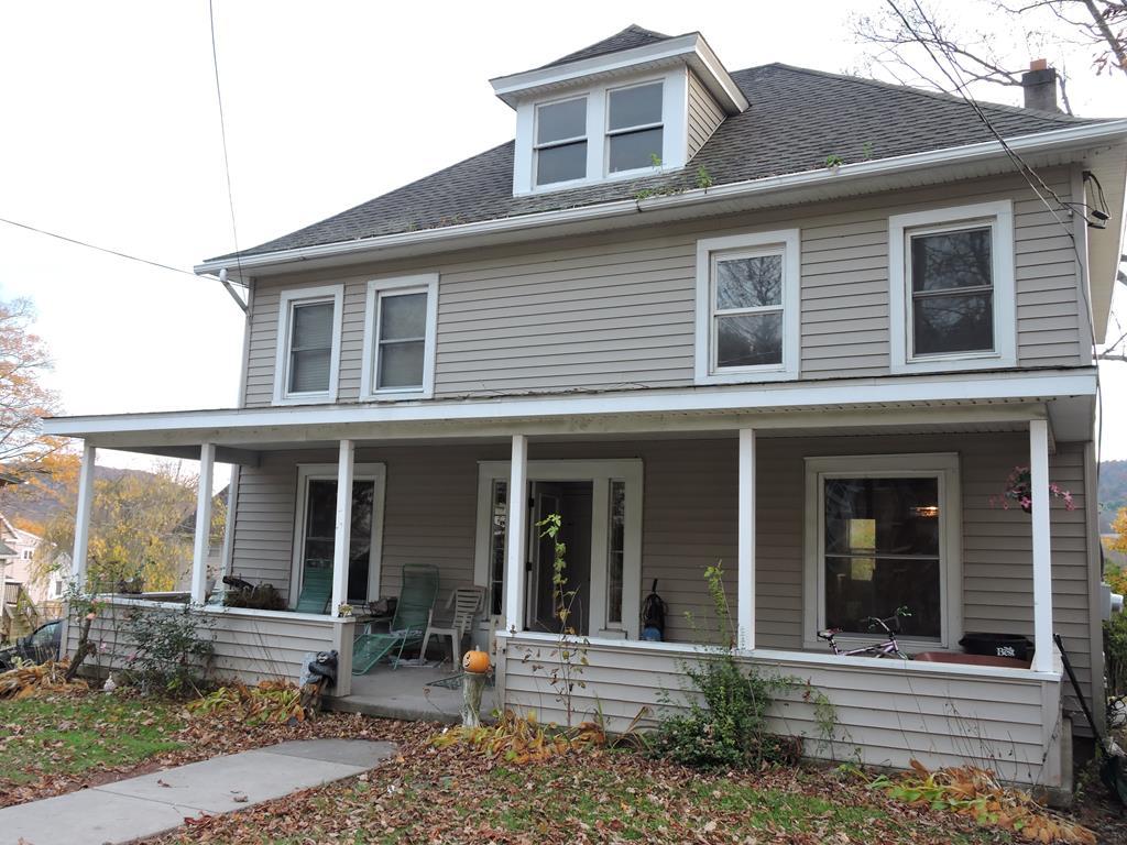 401 Main Street Laceyville, PA 18623