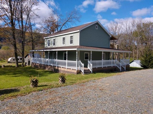3328 Homets Ferry Rd Wyalusing, PA 18853