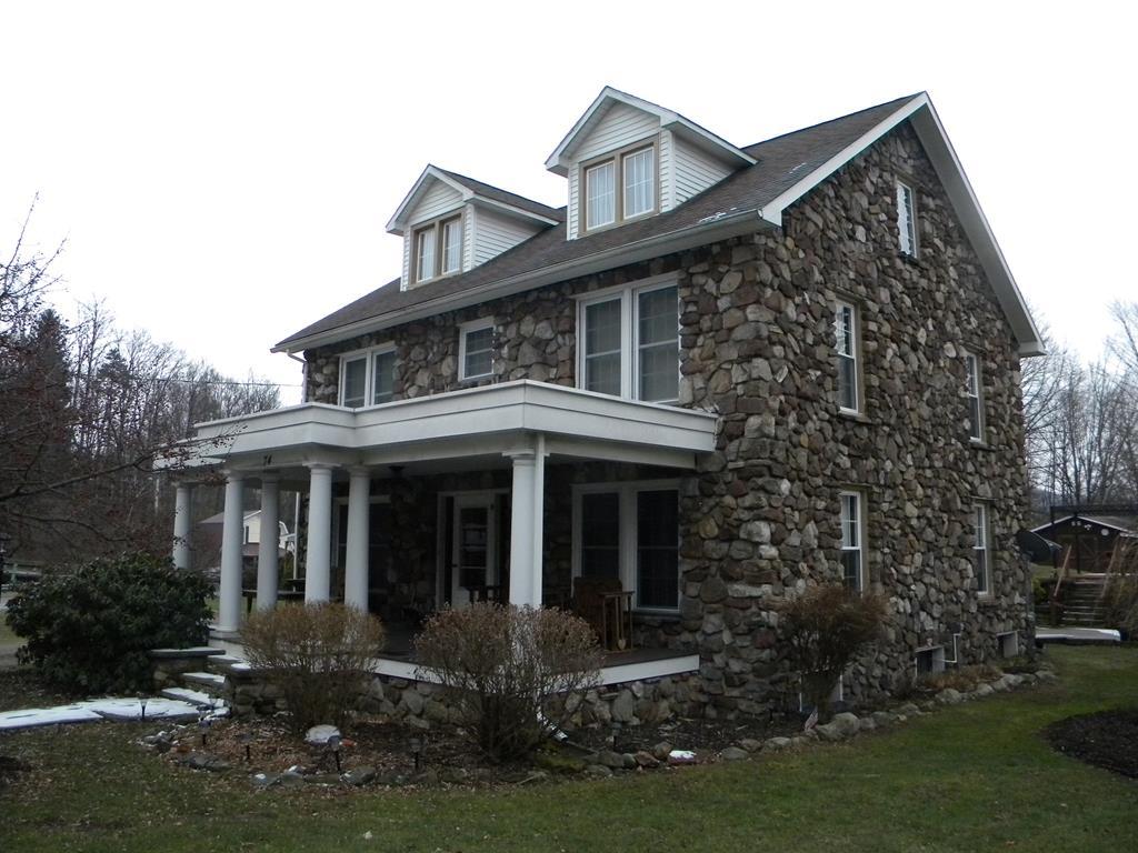 74 E Carson St Canton, PA 17724