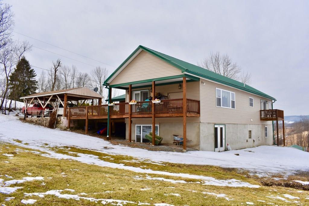 2647 Windfall Road Canton, PA 17724