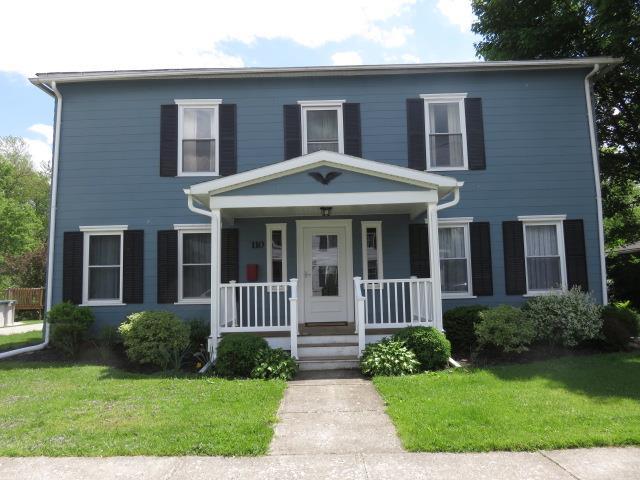 110 Old Hopkins Street Athens, PA 18810
