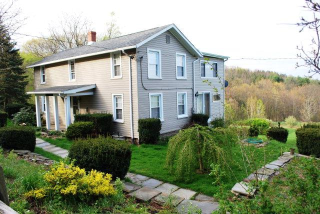 6197 Spring Hill Road Wyalusing, PA 18853