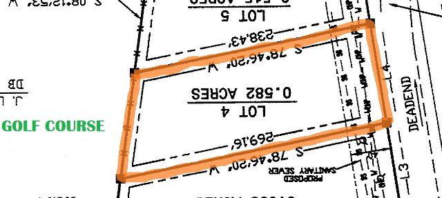 000 Lot 4 Maysville, KY 41056