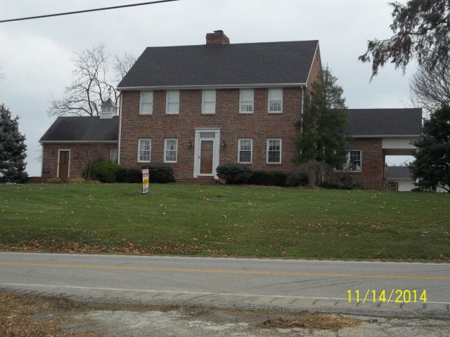 2 acres Ewing, KY