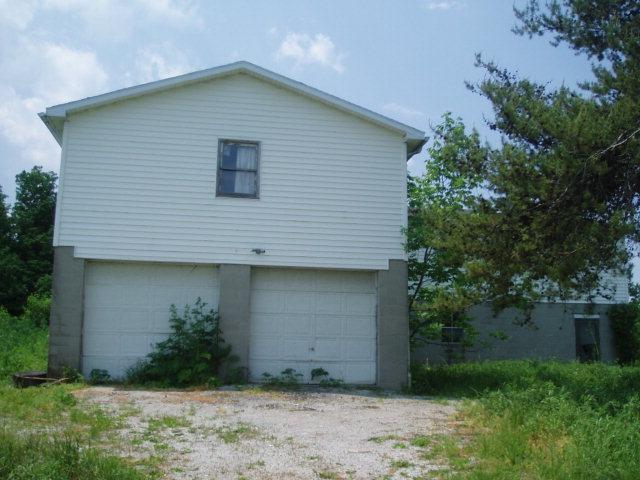 195 acres Germantown, KY