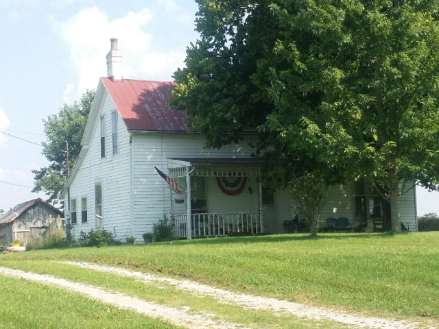 140 acres Maysville, KY