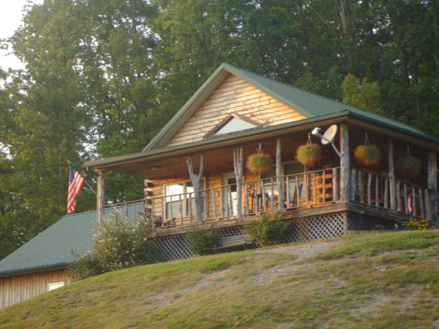 Real Estate for Sale, ListingId: 35985285, Tollesboro,KY41189
