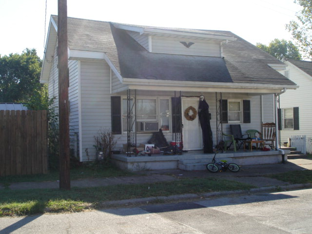 Photo of 206 Wood St  Maysville  KY