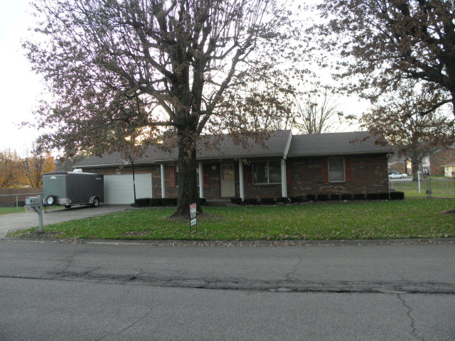 Real Estate for Sale, ListingId: 36496229, Aberdeen,OH45101