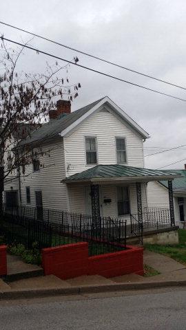 317 Sutton Street Maysville, KY 41056