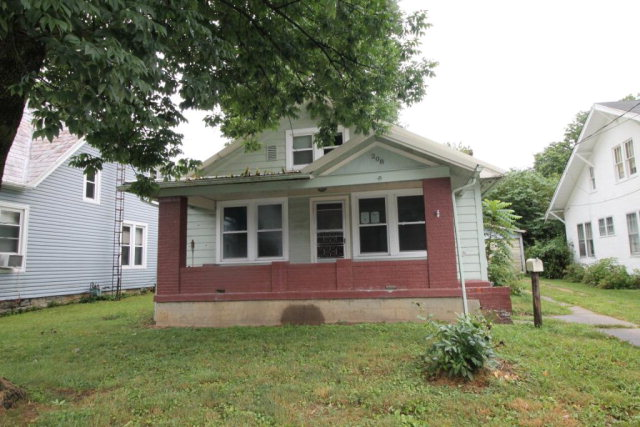 Photo of 208 N Church Street  Cynthiana  KY