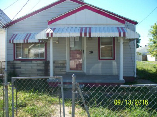 513 Central Ave, Maysville, KY 41056