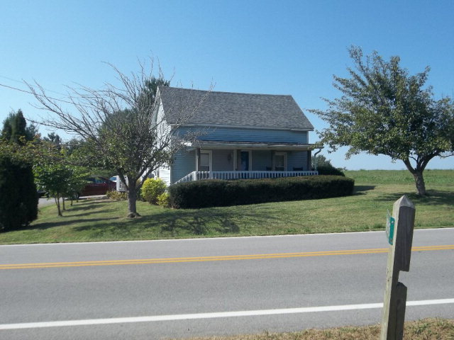 Photo of 4855 Ewing Road  Ewing  KY