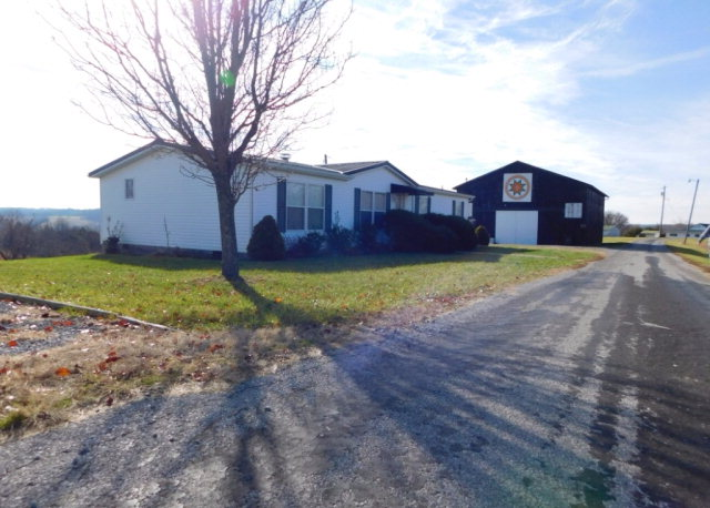 Photo of 531 John England Rd  Mount Olivet  KY