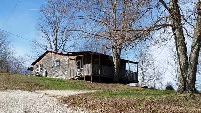 Photo of 6763 E Hwy 36  Owingsville  KY