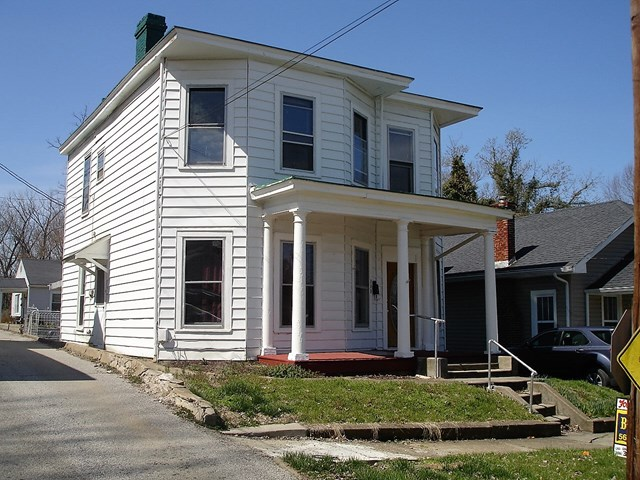 Photo of 309 Commerce Street  Maysville  KY