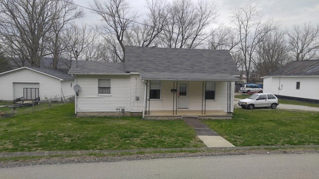 Photo of 345 Second Street  Vanceburg  KY