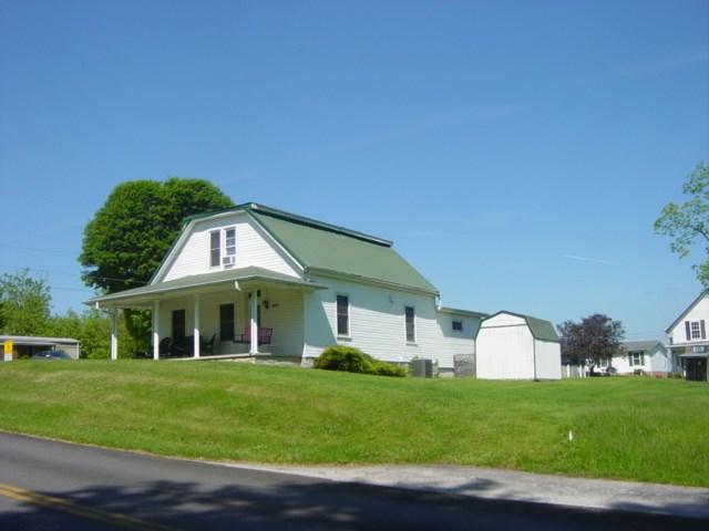 Photo of 244 Frankfort  Brooksville  KY