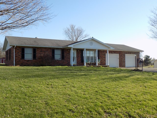 Photo of 431 Mt Tabor Road  Ewing  KY