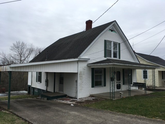 Photo of 256 Garr Ave  Flemingsburg  KY