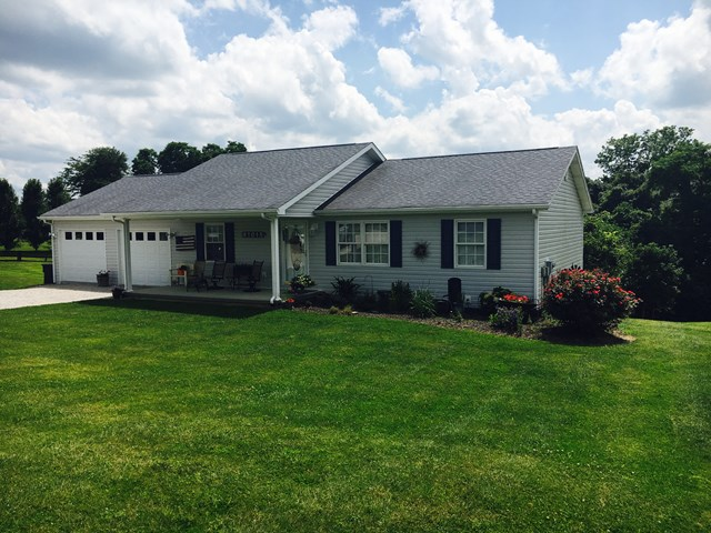Photo of 41015 KY 596  Germantown  KY