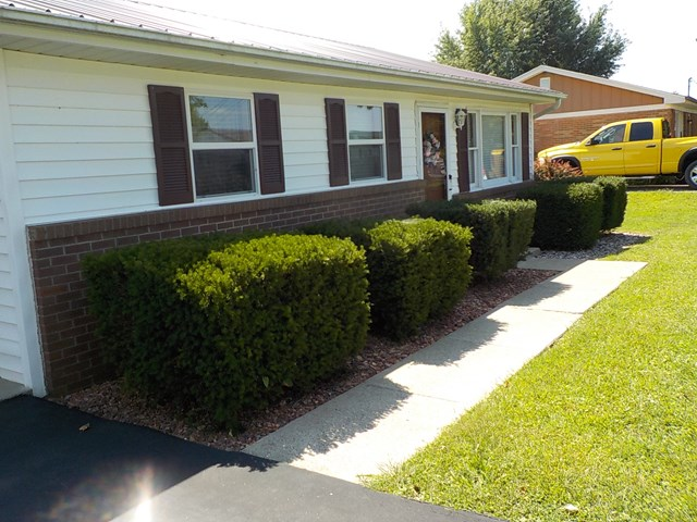 Photo of 316 High Ridge Drive  Flemingsburg  KY