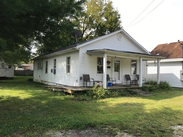 Photo of 628 E 2nd St  Augusta  KY