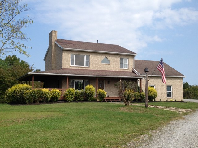 Photo of 503 Rock Road  Foster  KY