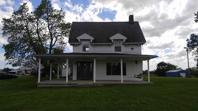 Photo of 161 North Bane Rd  Tollesboro  KY