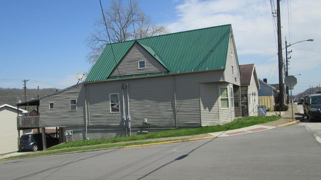 1001 Forest Ave Maysville, KY 41056