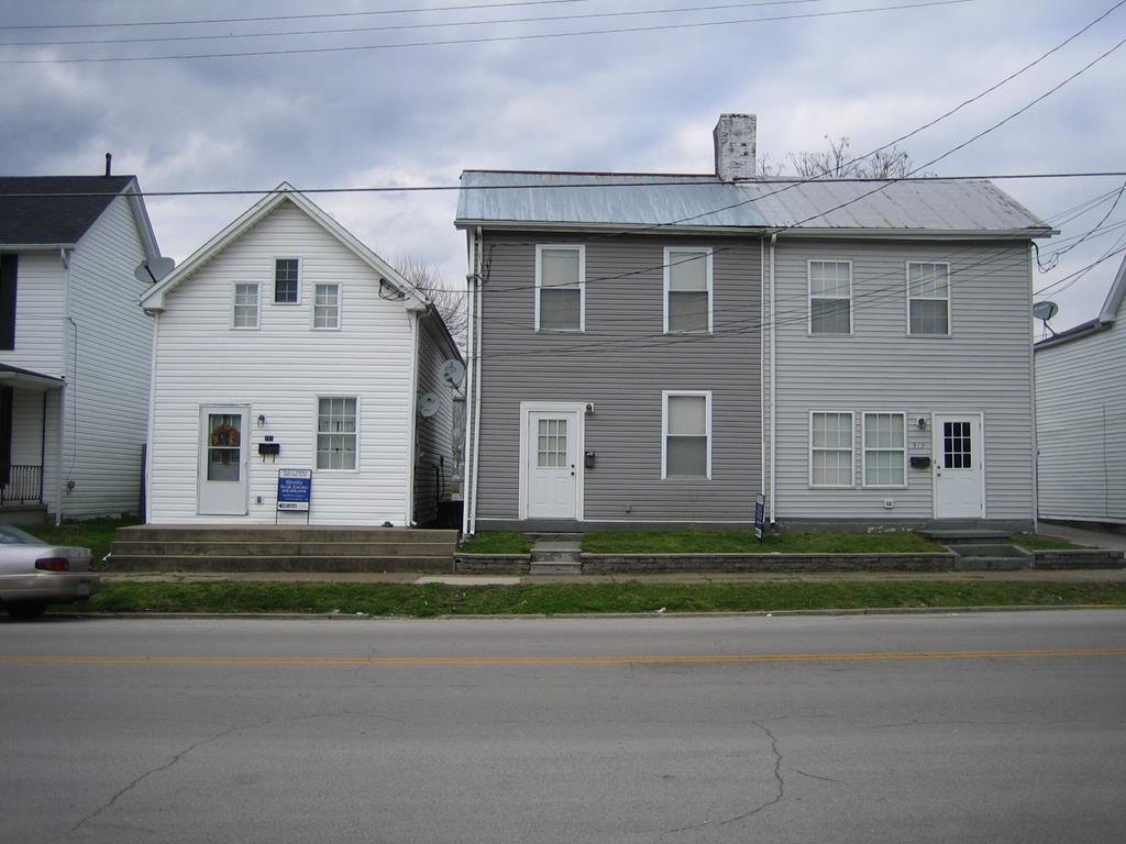 311/313/ East Second Street Maysville, KY 41056