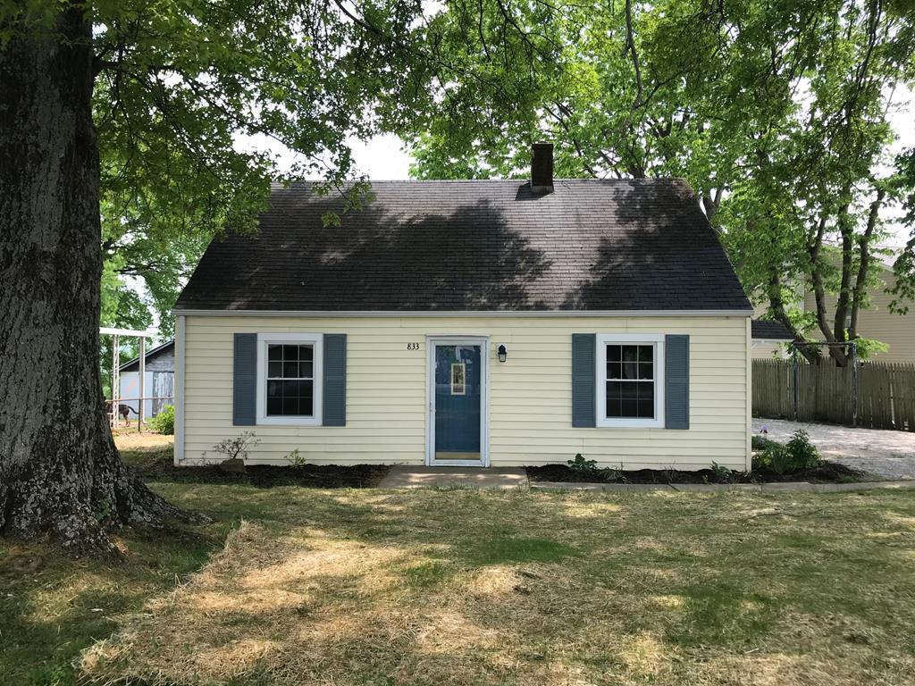 833 Jersey Ridge Rd Maysville, KY 41056