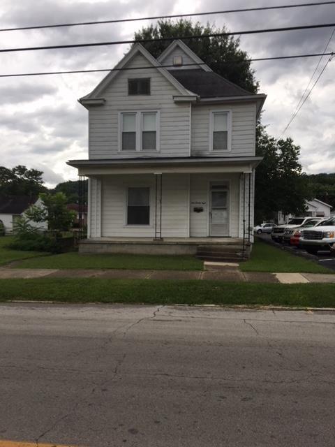 928 E. Second St. Maysville, KY 41056