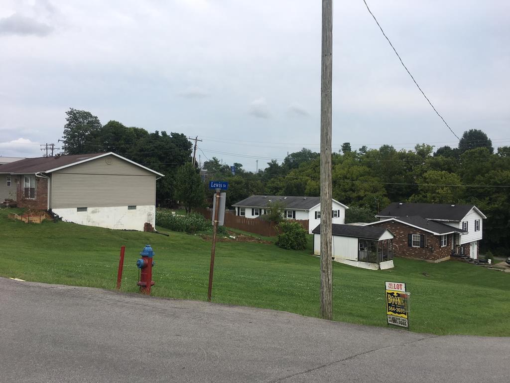 1232 Lewis Street Maysville, KY 41056