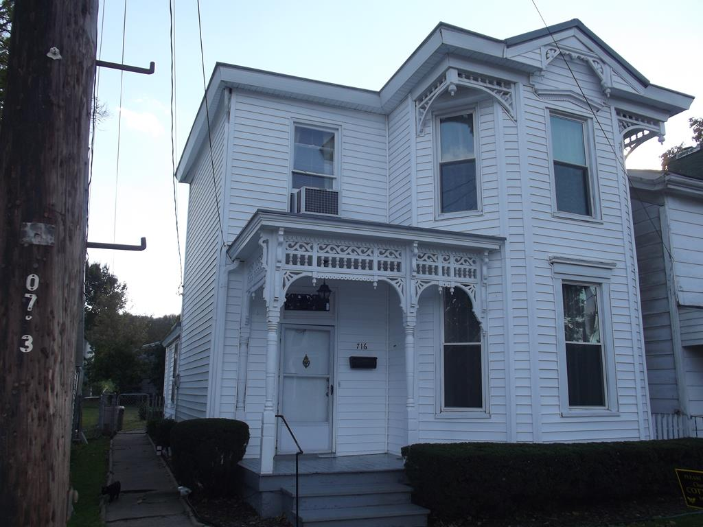 716 East Second Street Maysville, KY 41056