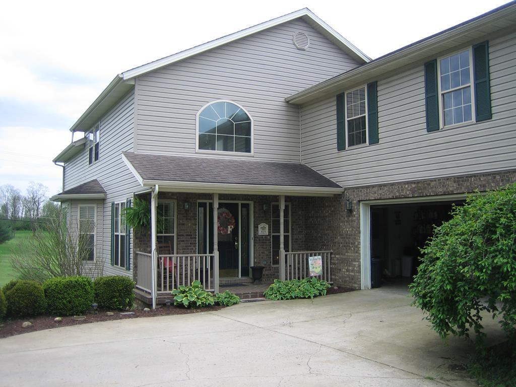 819 Oak Fariway Court Maysville, KY 41056