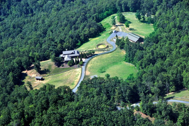 20.61 acres Ferguson, NC