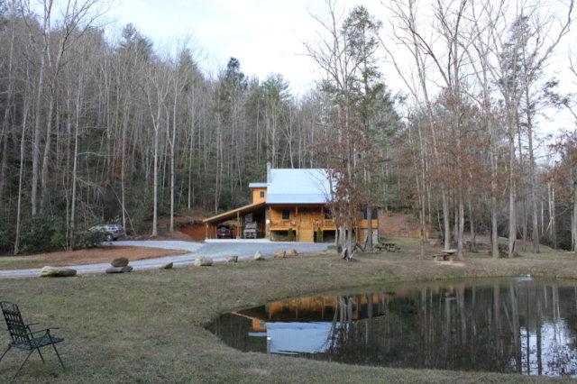 13.06 acres Morganton, NC