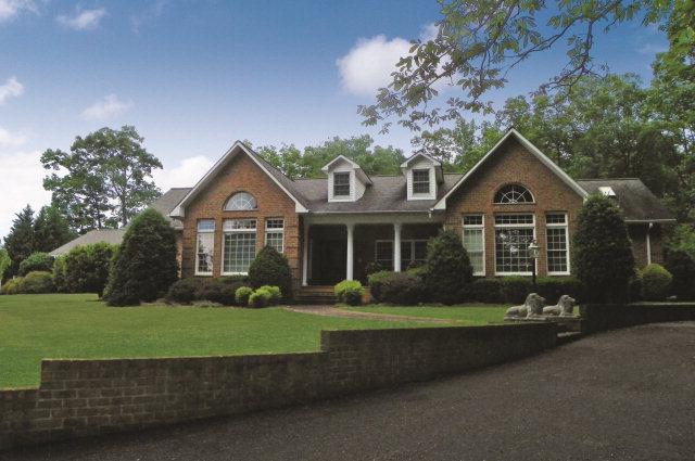 2.24 acres Morganton, NC