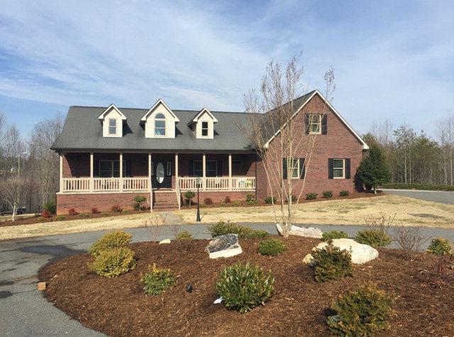 10.1 acres Morganton, NC