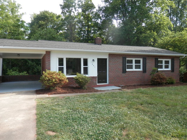 724 Tron Ave Nw, Valdese, NC 28690