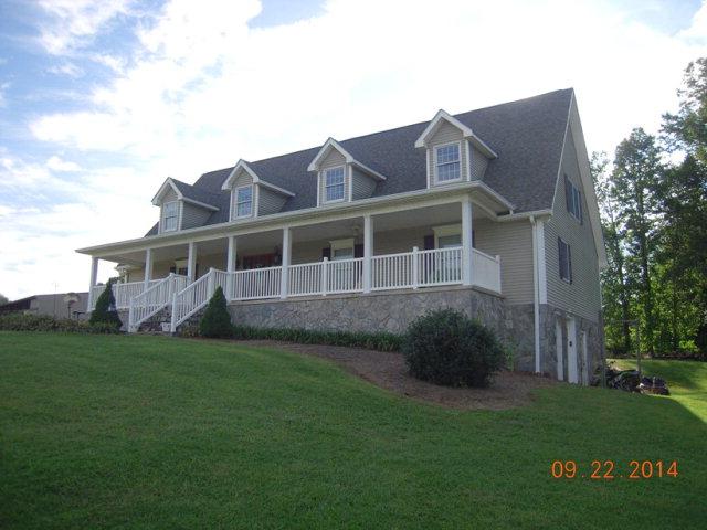 4.6 acres Morganton, NC