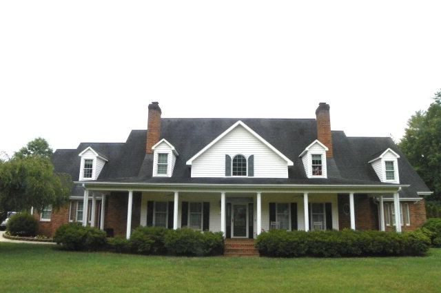 2.86 acres Morganton, NC