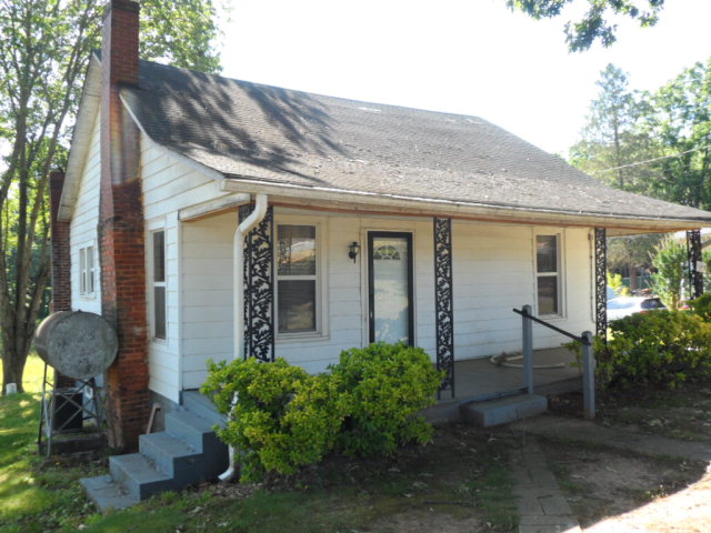 Photo of 140 Greene Street  Connelly Springs  NC