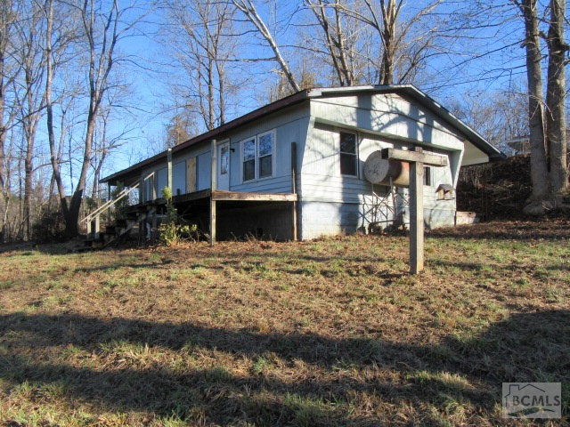 2408 Old Greenlee Rd, Marion, NC 28752