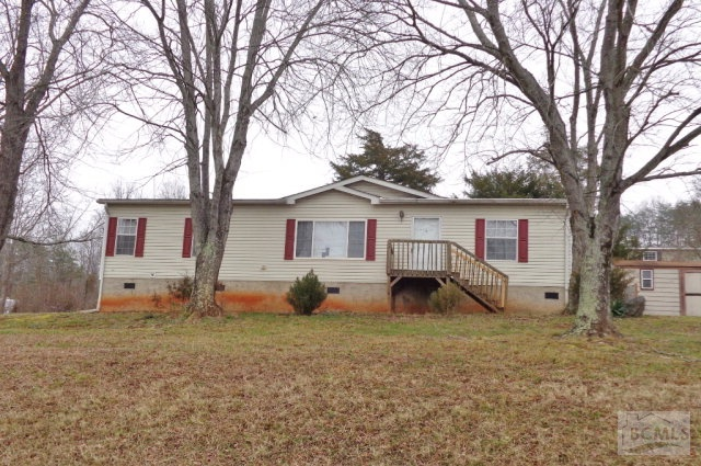 Photo of 2818 Byrd Road  Morganton  NC