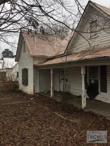 Photo of 196 Henrietta ST  Ellenboro  NC